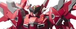 スーパーロボット大戦OG ORIGINAL GENERATIONS ゲシュテルベン改 (セレーナ機) (1/144スケール プラスチックキット)