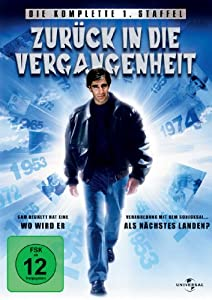 Zurück in die Vergangenheit - Die komplette 1. Staffel (2 DVDs)