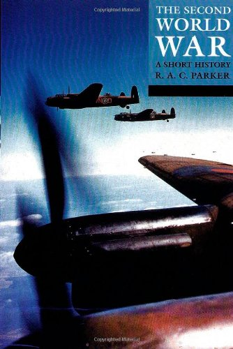 The Second World War: A Short History (Struggle for...