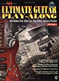 Ultimate Guitar Play Along: v. 1: Jam with Robben Ford, Albert Lee, Paul Gilbert and Jerry Donahue by Robben Ford (Contributor), Albert Lee (Contributor), Paul Gilbert (Contributor) �? Visit Amazon's Paul Gilbert Page search results for this author Paul Gilbert (Contributor), (1-Sep-1996) Sheet music