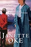 Beyond the Gathering Storm (Kennebec Large Print Superior Collection: Canadian West)