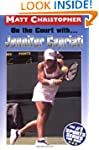 On the Court with ... Jennifer Capria...