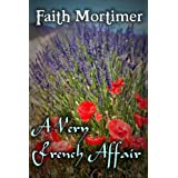 A Very French Affairby Faith Mortimer