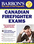 Barron's Canadian Firefighter Exams