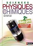 Sciences physiques et chimiques - 2e...