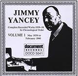 Jimmy Yancey Vol 1 1939/40