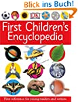 First Children's Encyclopedia (First...
