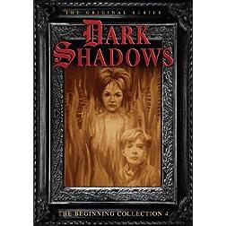 Dark Shadows: The Beginning Collection 4