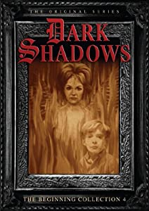 Dark Shadows: The Beginning Collection 4 from Mpi Home Video