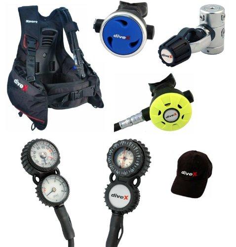 Sport Diving System diveX | DIVING GLOVES