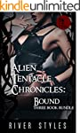 Alien Tentacle Chronicles: Bound - Th...