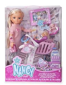 Nancy - De Compras Con Su Hermanita (Famosa 700008561)