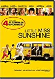 Little Miss Sunshine [DVD] [2006] [Region 1] [US Import] [NTSC]