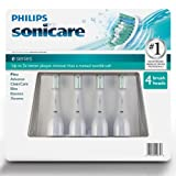 51i9wtTtkAL. SL160  Sonicare Replacement Brushes
