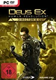 DEUS EX: Human Revolution Director's Cut - [PC]