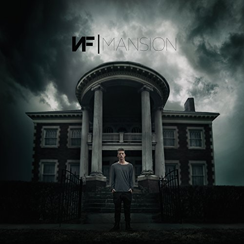 Original album cover of Mansion by NF