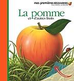"""Afficher """"La Pomme et d'autres fruits"""""""