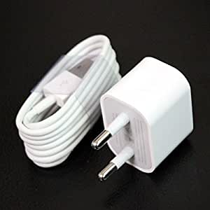ESTAR 2A WALL CHARGER/TRAVEL CHARGER/FAST CHARGER COMPATIBLE WITH ALL SMARTPHONES