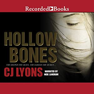 Hollow Bones Audiobook