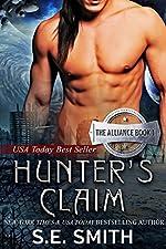 Hunter's Claim (The Alliance Book 1)