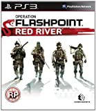 Operation Flashpoint Red River [PlayStation 3] - Game