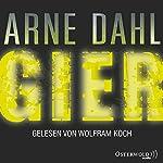 Gier | Arne Dahl