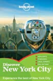 Discover New York City (Discover Guides)