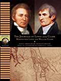 img - for Journals of Lewis and Clark (National Geographic Adventure Classics) book / textbook / text book