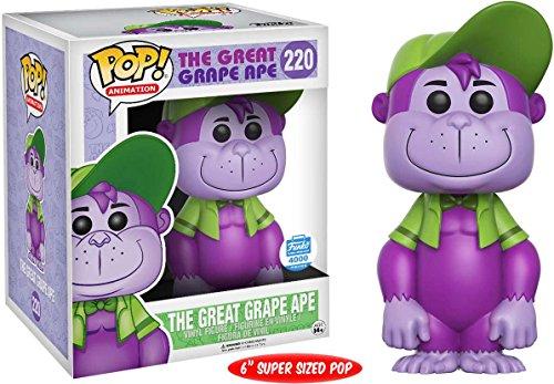 Grape Ape Funko Pop