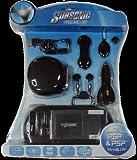 echange, troc Pack PSP premium kit