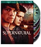 Supernatural: Season 3 (DVD)