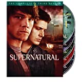 Supernatural: The Complete Third Season ~ Jared Padalecki