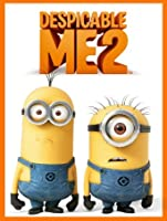 Despicable Me 2 [HD]