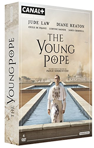 The Young Pope [Francia] [DVD]