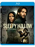 Sleepy Hollow: Season 1 [Blu-ray]