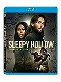 Sleepy Hollow Season 1 [Blu-ray]