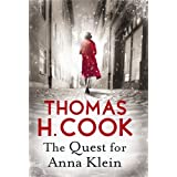 The Quest for Anna Kleinby Thomas H Cook