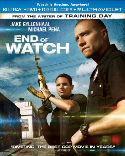 End of Watch [TRUEFRENCH][Bluray 720p]