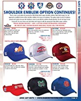 Anaconda Sports® Babe Ruth Headwear Team Package 3 (Call 1-800-327-0074 to order)