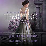 Tempting the Rival: Scandals and Spies, Volume 3 | Leighann Dobbs