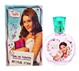 Disney Violetta Eau De Toilette Spray 1.7 oz for Girls by Air-Val International