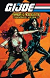 G.I. Joe: Americas Elite - Disavowed, Vol. 3