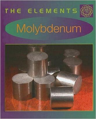 Molybdenum (Elements)
