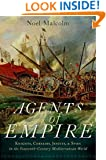 Agents of Empire: Knights, Corsairs, Jesuits and Spies in the Sixteenth-Century Mediterranean World