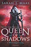 img - for Queen of Shadows: Throne of Glass 4 book / textbook / text book