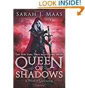 Sarah J. Maas (Author) (13)Release Date: September 1, 2015 Buy new:  $18.99  $11.71 26 used & new from $10.00