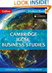 Collins Igcse Business Studies: Cambr...