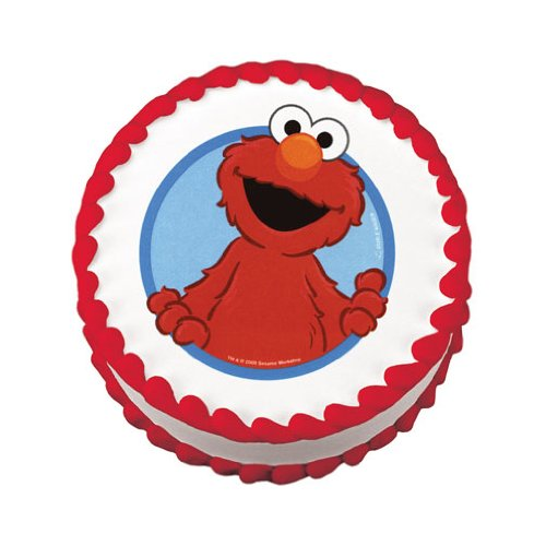 Birthday Cake Pictures: Elmo Birthday Cake Pictures