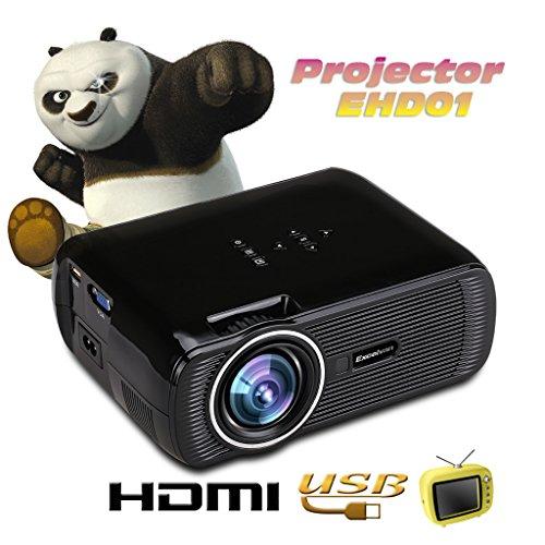 projector 1080p vs 720p resolution