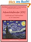 Adventskalender 2012 - Vorfreude auf...
